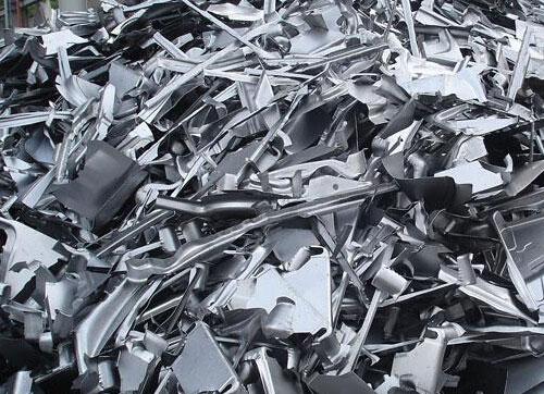 马鞍山不锈钢边角料回收