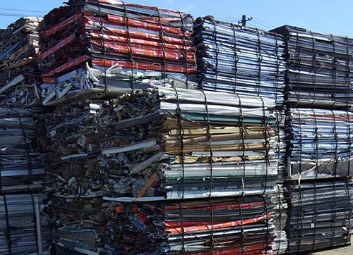 南京铝合金窗回收