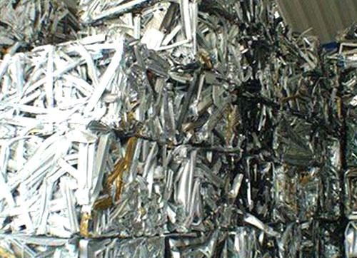 南京废铝合金回收