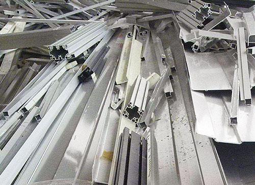 南京铝合金门窗回收