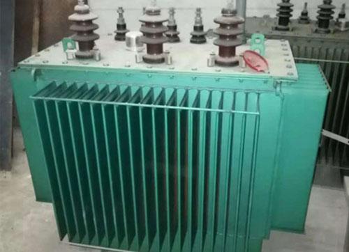 南京二手变压器回收