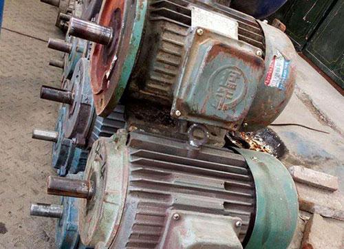 南京废旧机电回收