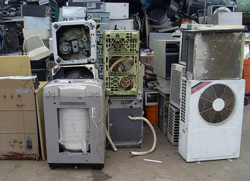二手家电回收