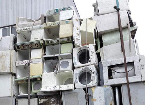 旧家电回收
