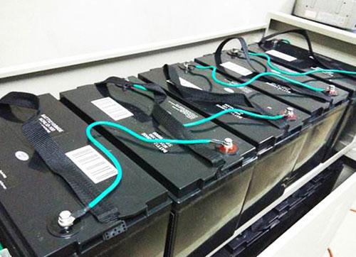 南京废旧电池回收