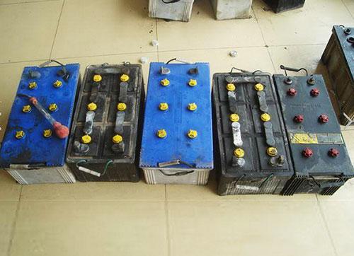 南京电动车废旧电池回收
