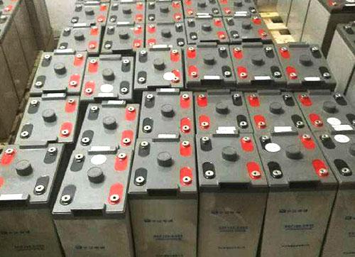 南京电动车电池回收