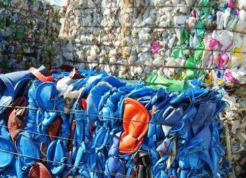 马鞍山废塑料回收