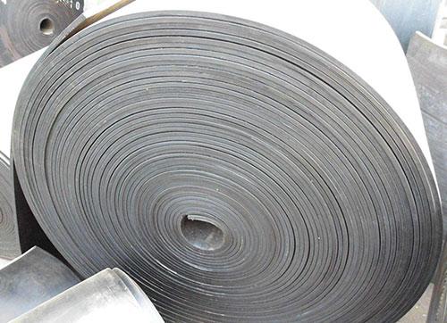 马鞍山橡胶传送带回收