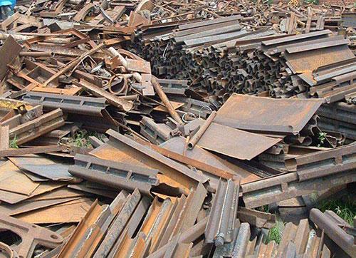马鞍山废钢边角料回收