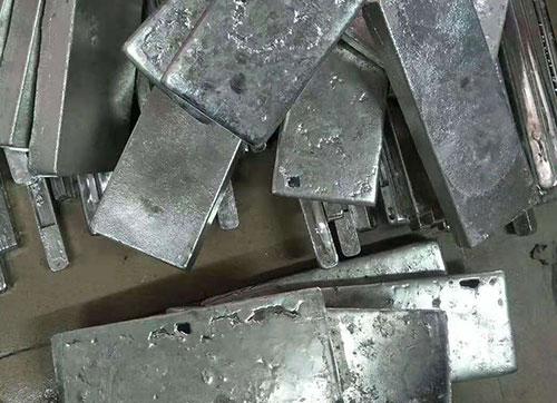 稀有贵金属回收